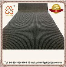 Nylon carpet with pvc back