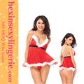 rojo 2013 xmas party chicas modernas de navidad trajes de baile