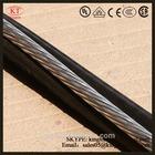 0.6/1kv quadruplex PVC cable 3*25sq