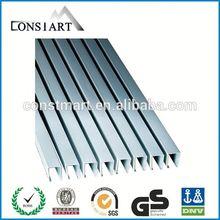 popular aluminum ceiling register
