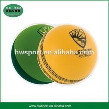 Good quality hollow hi bouncing ball,rubber cricket ball