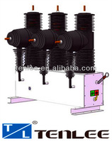 33kv outdoor vacuum circuit breaker
