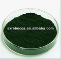Pura natural de sodio clorofila de cobre en polvo/pigmento