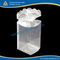 De plástico transparente caja de regalo, la decoración de la caja de regalo, caja de regalo