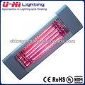 Eléctrico de la pared del radiador calentador de infrarrojos