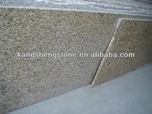 Tiger yellow granite stone flake