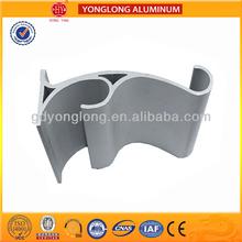 Industry aluminum,6063 t5 aluminum extruded profiles industry product