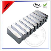 Hot sale rare earth magnet bar magnetic wall clock