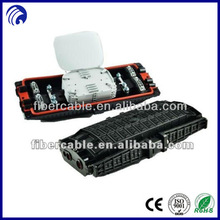96 Corning FOSC-H004 FTTH Fiber Optical Cable Splice Closure /Joint Box Direct Burial Outside Plant