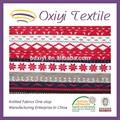 Franela de algodón / tela de algodón / patchwork