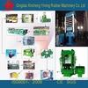 EVA Rubber-Plastic Product Foaming Line/ EVA Sheet Making Machine