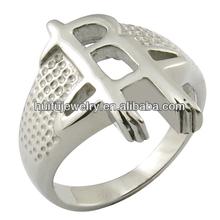 basketball team ring design customized