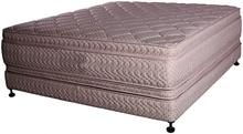 bamboo king pocket spring soft mattress (DBM103)