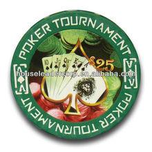 10 gram Poker Chip for Sale / Poker Tournament