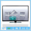 Super Slim 32 inch LED TV with dled backlight and DVD combo