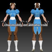 OEM anime lady action figure 1/6