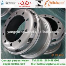 cheap tube steel truck wheel rim 7.50-20