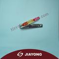 ısmarlama promosyon özlü paslanmaz çelik tırnak makası/tırnak makası mq-078