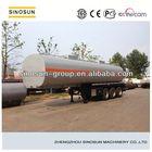30m3 bitumen tank truck for sale