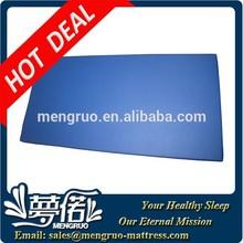 cheap price polyester PU foam health full medical mattress