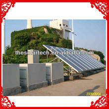 9500w target market solar energy system