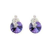 9294 Latest jewellery organiser ear ring
