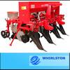 25. no till Corn seeder for sale/precision corn seeder,deep scarification and full fertilizing 008615138918451