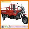 China Manufactor electric bike three wheel For Sale