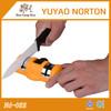 2014 hottest kitchen equipment ceramic knife sharpener