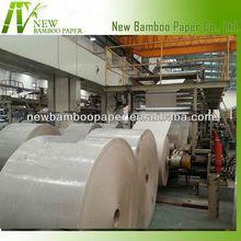 Dongguan manufacturer for both side grey board 3mm