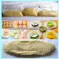 Halal-gelatine preis für baumwolle Süßigkeiten/gummiartige bonbons gelatine/Gelee/gelatine für Joghurt und diverse andere Lebensmittel