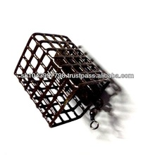 Fishing Feeder Cage SQUARE Different weight