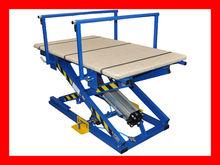 PNEUMATIC SCISSOR LIFTING TABLE ST-3/R MINI