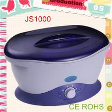 JS1000 wax heater for Skin whitening