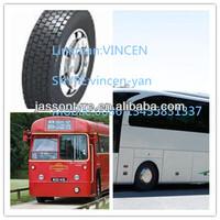 Bayi high quality truck tyre BYD68 TBR