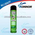 Eco friendly 400 ml moquito e barata repelente spray de, À base de óleo inseticida e fly spray de inseticida