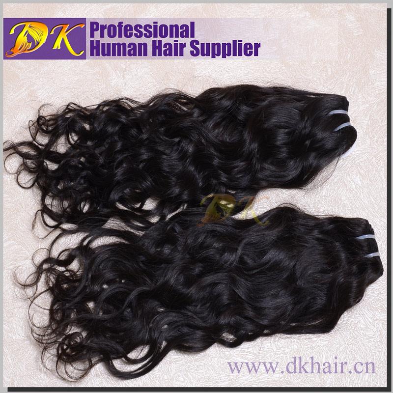 قوانغتشو أقل dk المستعارليس دبي أعلى جودة الشعر الهندي الإنسان