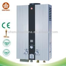 boiler de paso bathroom gas water heater JSD-YB