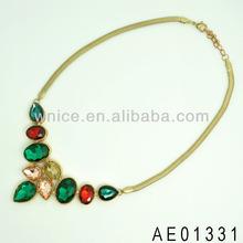 wholesale yiwu market fancy gold jewelry supply