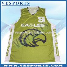 2015 new design basketball uniforms for women China manufacturer