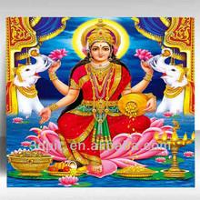 PET 3d hindu god 3d picture religious 3d poster