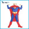 Hot Sale Kids Super Hero Costumes, Halloween Super Boy Costumes