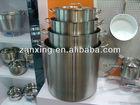 stock pot/stainless steel stock pot