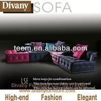 Modern non toxic sofas