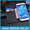 2013 New leather case for galaxy s 4 samsung flip case