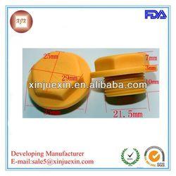 dongguan plastic headphone jack dust plug