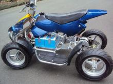 ATV-Quad bikes