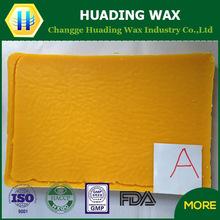 food grade natural and pure honey bee wax