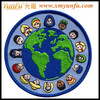 Custom embroidery Boy scout Clothing patches