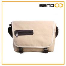 2014 China factory Men's Canvas Travel Shoulder Bag
